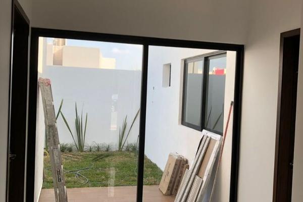 Foto de casa en venta en  , las palmas, medellín, veracruz de ignacio de la llave, 5690043 No. 06