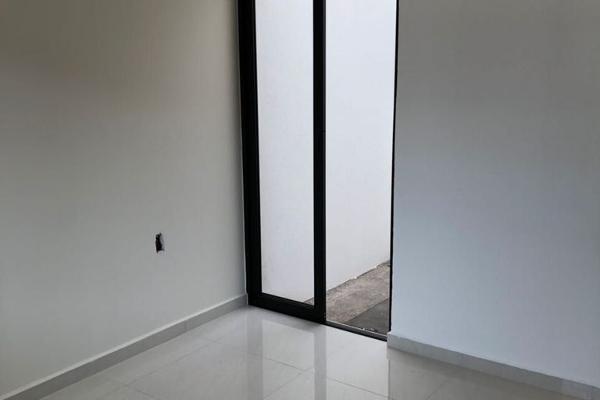 Foto de casa en venta en  , las palmas, medellín, veracruz de ignacio de la llave, 5690043 No. 09