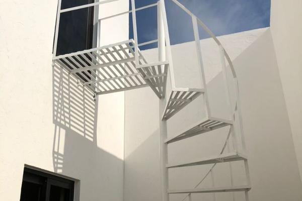 Foto de casa en venta en  , las palmas, medellín, veracruz de ignacio de la llave, 5690043 No. 11