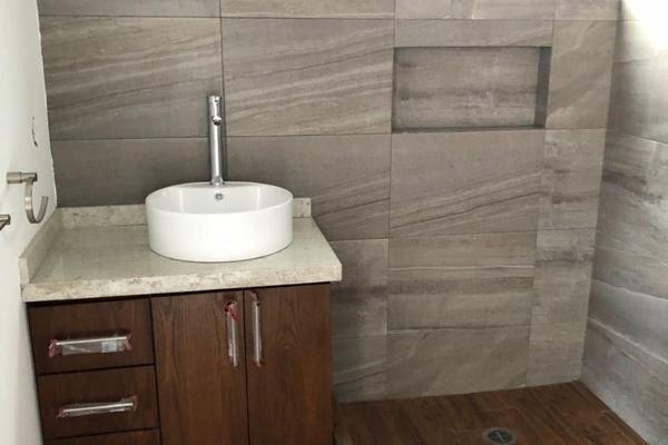 Foto de casa en venta en  , las palmas, medellín, veracruz de ignacio de la llave, 5690043 No. 12