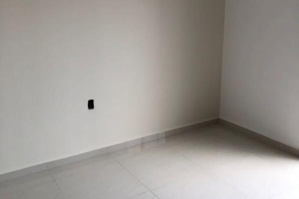 Foto de casa en venta en  , las palmas, medellín, veracruz de ignacio de la llave, 5690043 No. 13