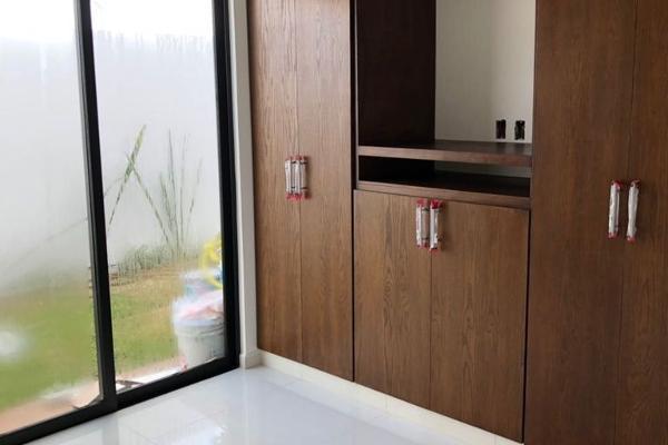 Foto de casa en venta en  , las palmas, medellín, veracruz de ignacio de la llave, 5690043 No. 15