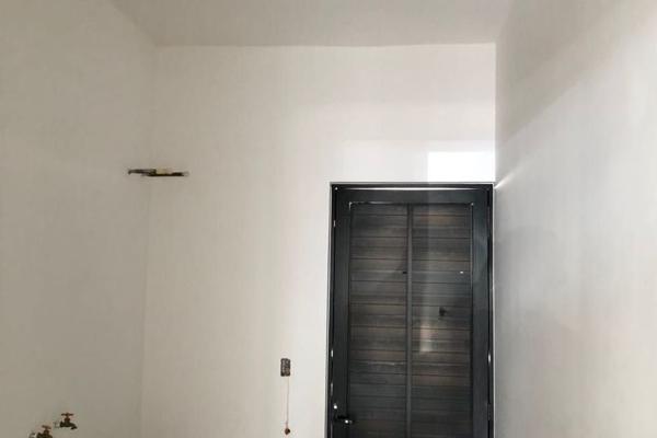 Foto de casa en venta en  , las palmas, medellín, veracruz de ignacio de la llave, 5690043 No. 16