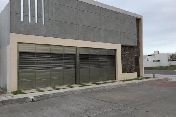 Foto de casa en venta en  , las palmas, medellín, veracruz de ignacio de la llave, 5902089 No. 02
