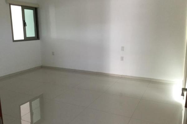 Foto de casa en venta en  , las palmas, medellín, veracruz de ignacio de la llave, 5902089 No. 06