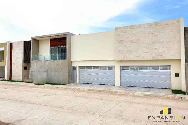 Foto de casa en venta en  , las palmas, medellín, veracruz de ignacio de la llave, 9287266 No. 01