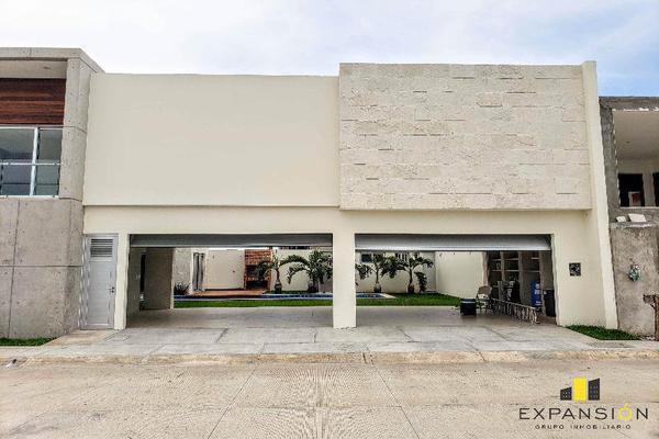 Foto de casa en venta en  , las palmas, medellín, veracruz de ignacio de la llave, 9287266 No. 05
