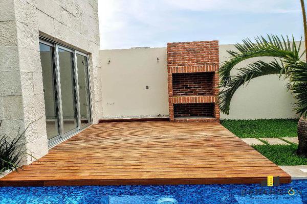 Foto de casa en venta en  , las palmas, medellín, veracruz de ignacio de la llave, 9287266 No. 07