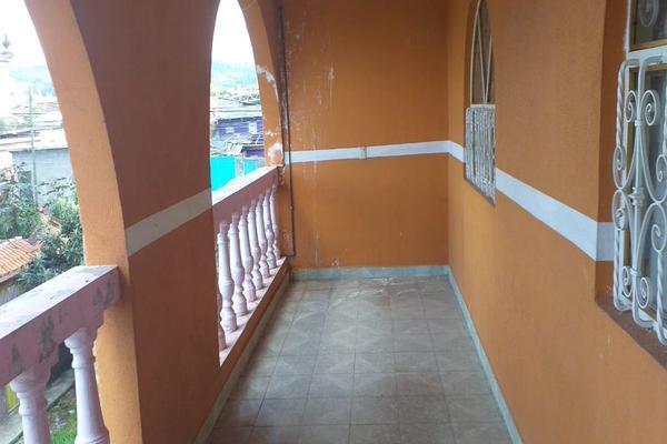 Foto de casa en venta en  , las palmas, pátzcuaro, michoacán de ocampo, 0 No. 02