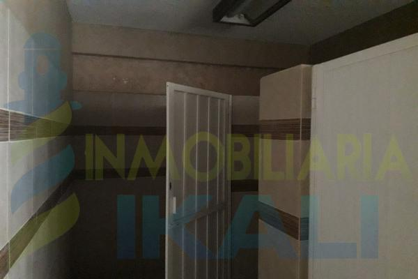 Foto de local en renta en  , las palmas, poza rica de hidalgo, veracruz de ignacio de la llave, 8398635 No. 08