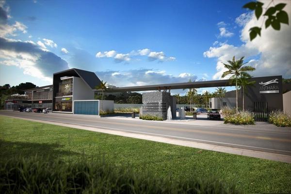 Foto de terreno habitacional en venta en  , las palmas, querétaro, querétaro, 9434665 No. 01