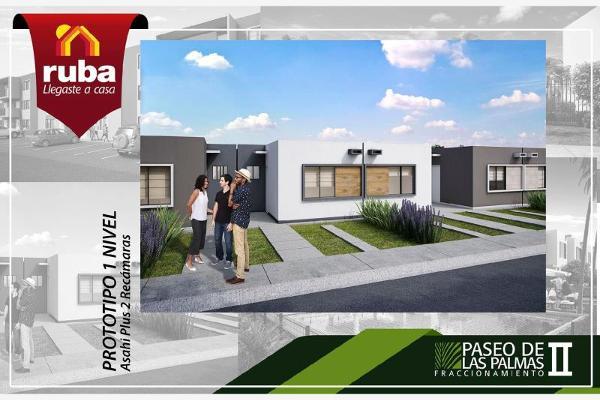 Foto de casa en venta en  , las palmas, veracruz, veracruz de ignacio de la llave, 5916360 No. 06