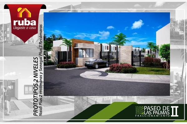 Foto de casa en venta en  , las palmas, veracruz, veracruz de ignacio de la llave, 5916360 No. 08