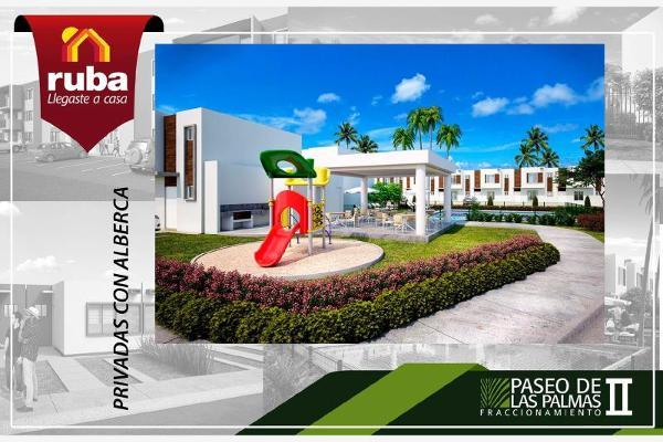 Foto de casa en venta en  , las palmas, veracruz, veracruz de ignacio de la llave, 5916360 No. 12