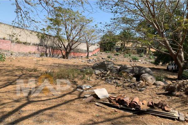 Foto de terreno habitacional en venta en  , las parotas, villa de álvarez, colima, 19432569 No. 01