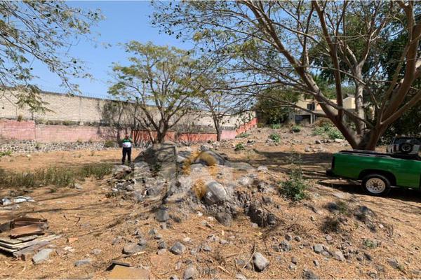 Foto de terreno habitacional en venta en  , las parotas, villa de álvarez, colima, 19432569 No. 02