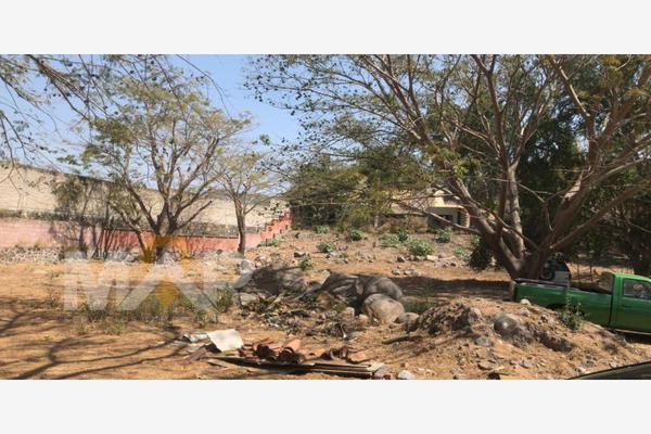 Foto de terreno habitacional en venta en  , las parotas, villa de álvarez, colima, 19432569 No. 03