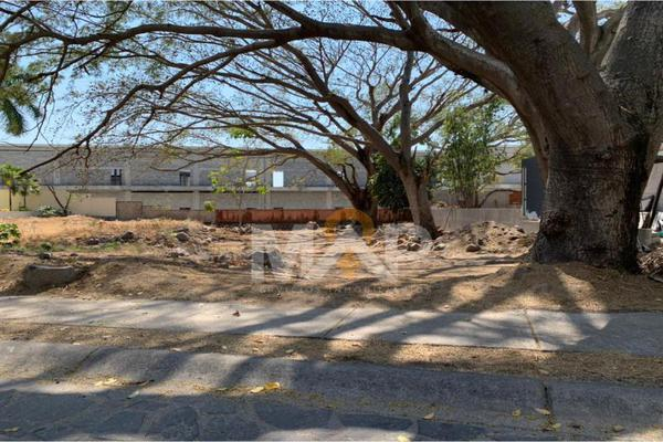 Foto de terreno habitacional en venta en  , las parotas, villa de álvarez, colima, 19432573 No. 03