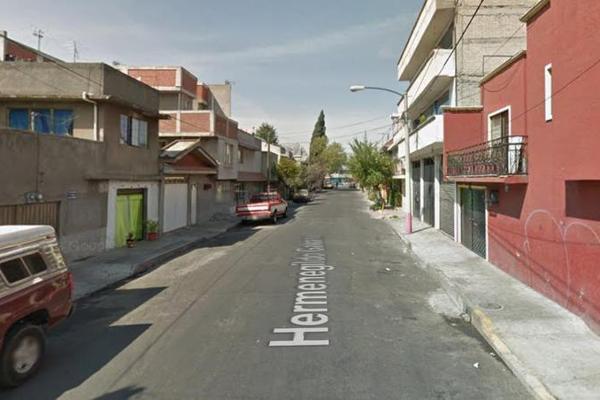 Foto de casa en venta en  , las peñas, iztapalapa, df / cdmx, 12262702 No. 01