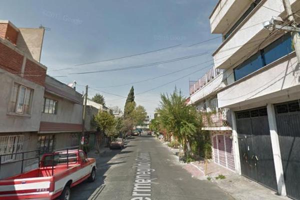 Foto de casa en venta en  , las peñas, iztapalapa, df / cdmx, 12262702 No. 02