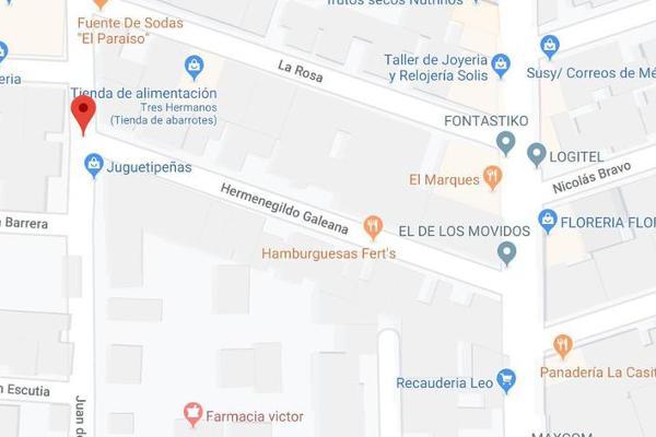 Foto de casa en venta en  , las peñas, iztapalapa, df / cdmx, 12262702 No. 03