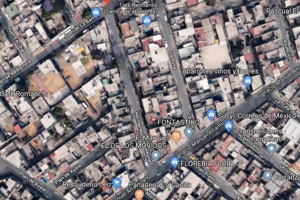 Foto de casa en venta en  , las peñas, iztapalapa, df / cdmx, 12262702 No. 04