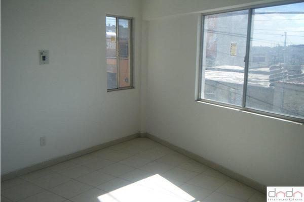 Foto de departamento en venta en  , las peñitas, naucalpan de juárez, méxico, 8421343 No. 02