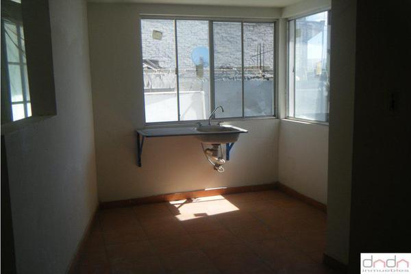 Foto de departamento en venta en  , las peñitas, naucalpan de juárez, méxico, 8421343 No. 04