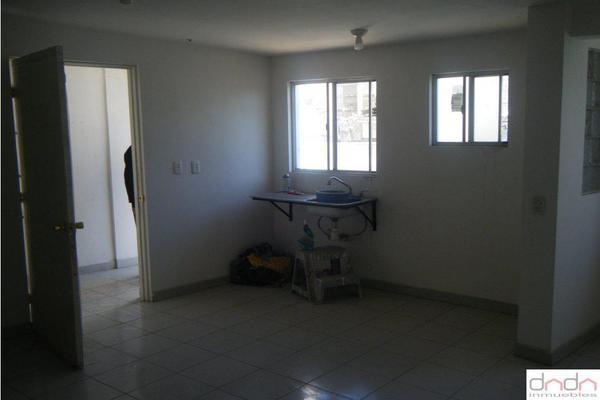 Foto de departamento en venta en  , las peñitas, naucalpan de juárez, méxico, 8421343 No. 06