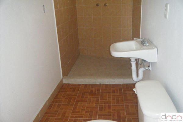 Foto de departamento en venta en  , las peñitas, naucalpan de juárez, méxico, 8421343 No. 08