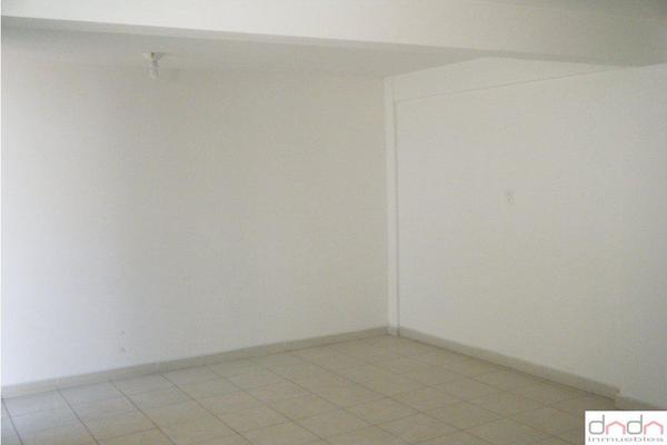 Foto de departamento en venta en  , las peñitas, naucalpan de juárez, méxico, 8421343 No. 10