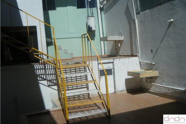 Foto de departamento en venta en  , las peñitas 3a secc, atizapán de zaragoza, méxico, 8421343 No. 13