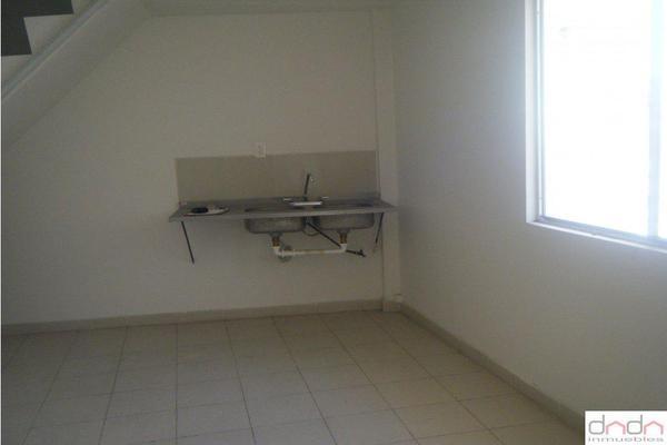 Foto de departamento en venta en  , las peñitas 3a secc, atizapán de zaragoza, méxico, 8421343 No. 14
