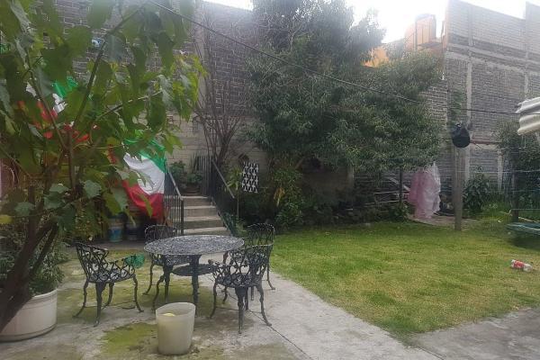 Foto de terreno habitacional en venta en capulin , las peritas, xochimilco, df / cdmx, 5908657 No. 01
