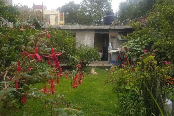 Foto de terreno habitacional en venta en capulin , las peritas, xochimilco, df / cdmx, 5908657 No. 03