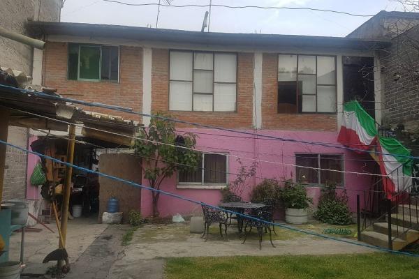 Foto de terreno habitacional en venta en capulin , las peritas, xochimilco, df / cdmx, 5908657 No. 05