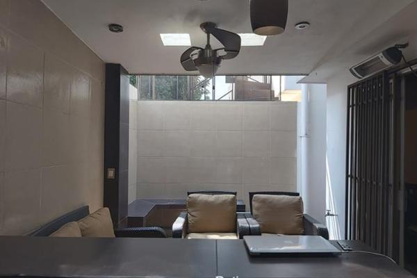 Foto de casa en venta en las plamas 543, privadas del parque, apodaca, nuevo león, 0 No. 04