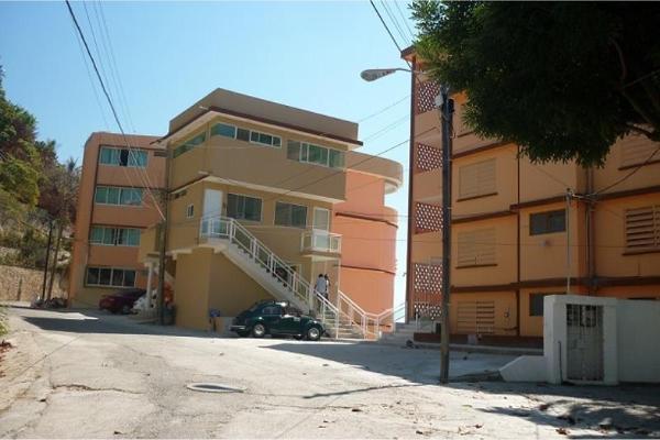 Foto de edificio en venta en  , las playas, acapulco de juárez, guerrero, 11447752 No. 01