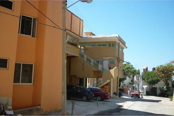 Foto de edificio en venta en  , las playas, acapulco de juárez, guerrero, 11447752 No. 03