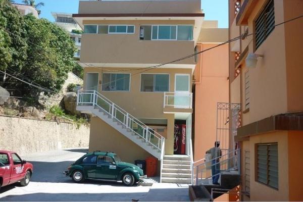 Foto de edificio en venta en  , las playas, acapulco de juárez, guerrero, 11447752 No. 04