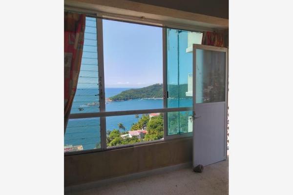 Foto de edificio en venta en  , las playas, acapulco de juárez, guerrero, 11447752 No. 11