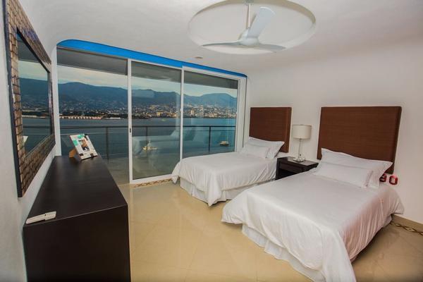 Foto de departamento en venta en  , las playas, acapulco de juárez, guerrero, 13357842 No. 04