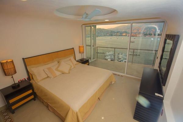 Foto de departamento en venta en  , las playas, acapulco de juárez, guerrero, 13357842 No. 06