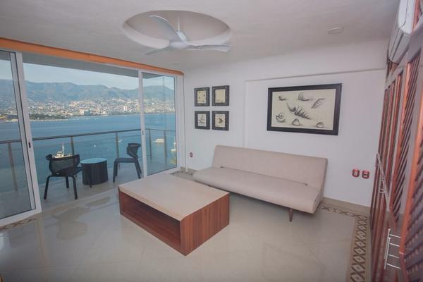 Foto de departamento en venta en  , las playas, acapulco de juárez, guerrero, 13357842 No. 13