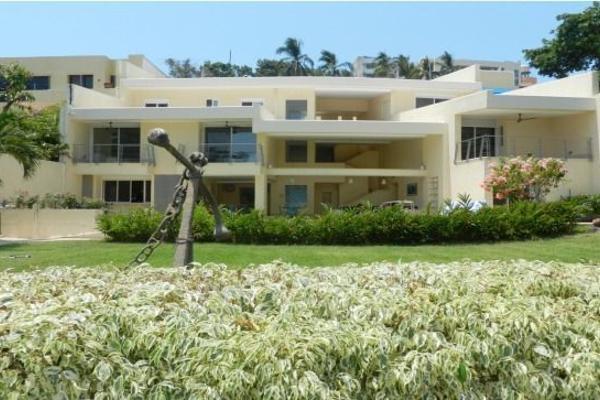 Foto de casa en venta en  , las playas, acapulco de juárez, guerrero, 4662509 No. 01