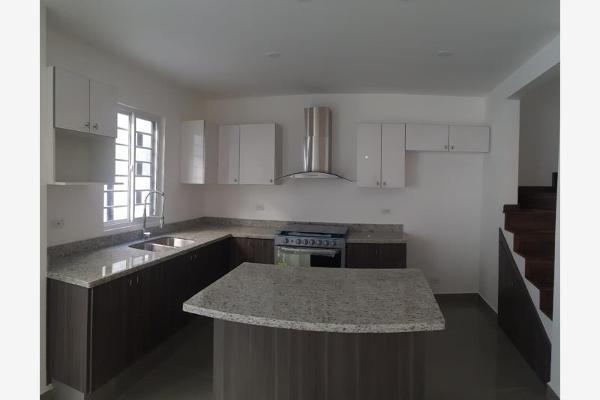 Foto de casa en venta en las plazas 11, las plazas, tijuana, baja california, 5962851 No. 04
