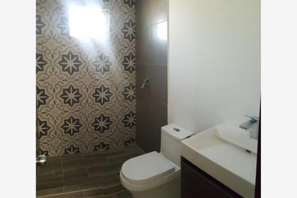 Foto de casa en venta en las plazas 11, las plazas, tijuana, baja california, 5962851 No. 09