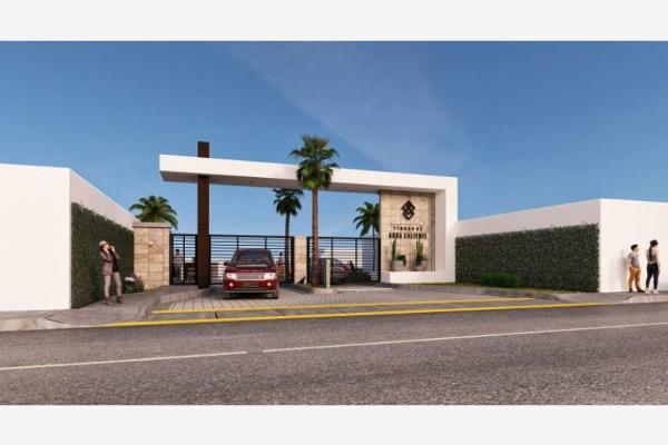 Foto de casa en venta en las plazas 9, lomas de agua caliente, tijuana, baja california, 5823972 No. 01
