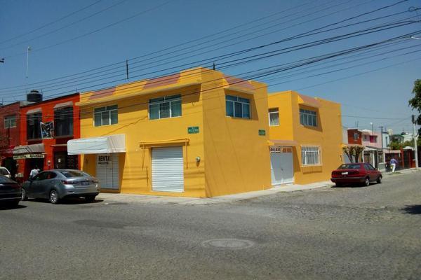Foto de casa en venta en  , las plazas, querétaro, querétaro, 14021296 No. 01