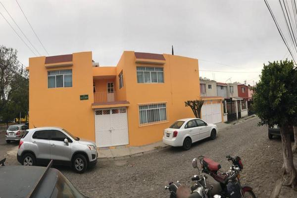 Foto de casa en venta en  , las plazas, querétaro, querétaro, 14021296 No. 02